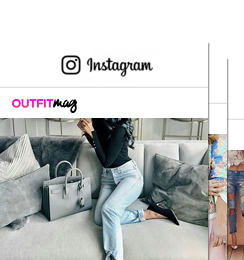 outfitmag instagram