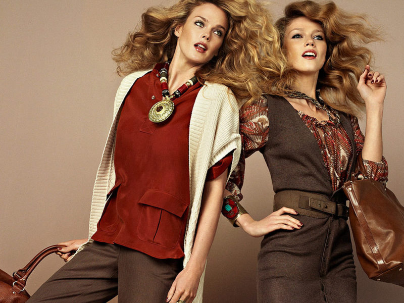 Earth Tones Outfit Ideas