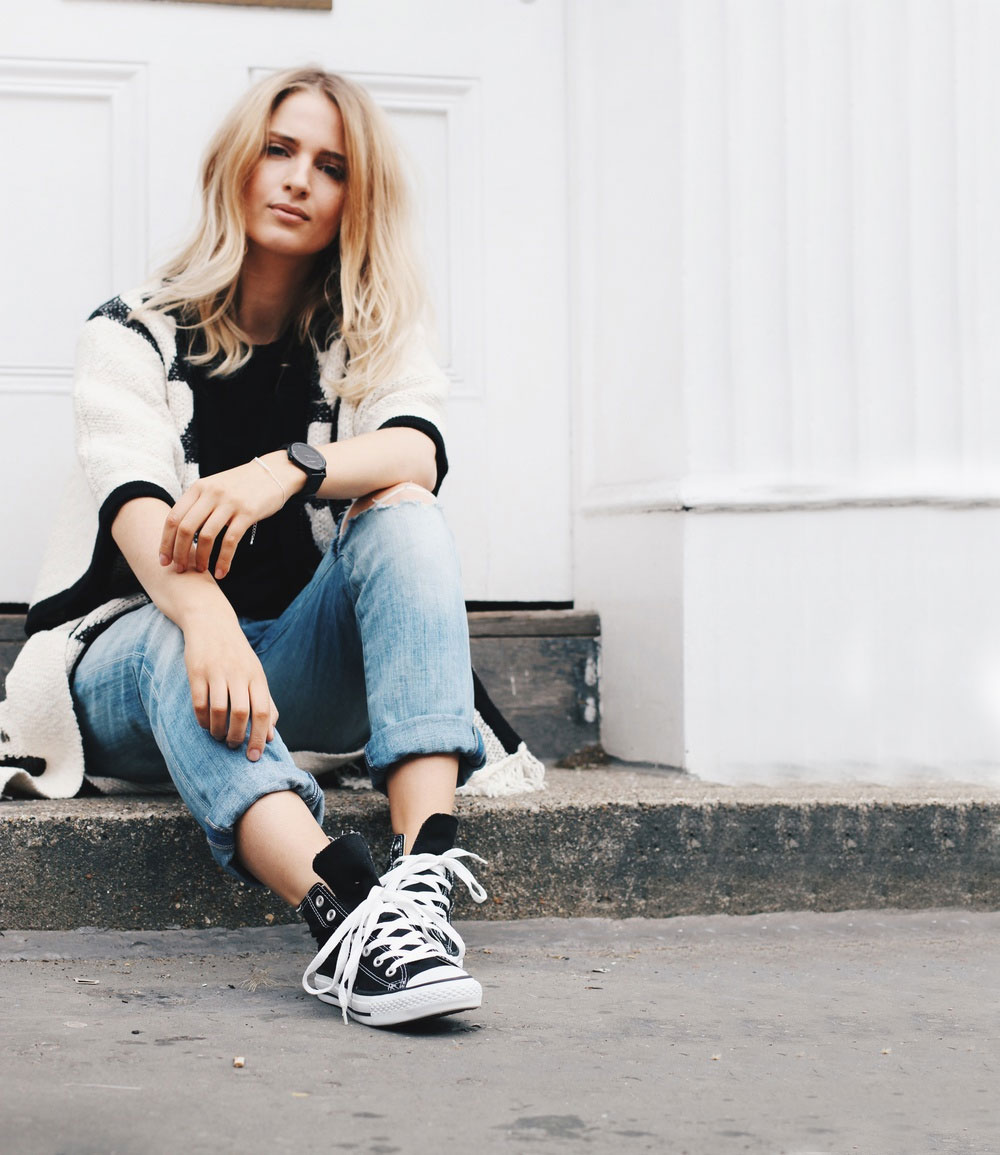 converse outfit