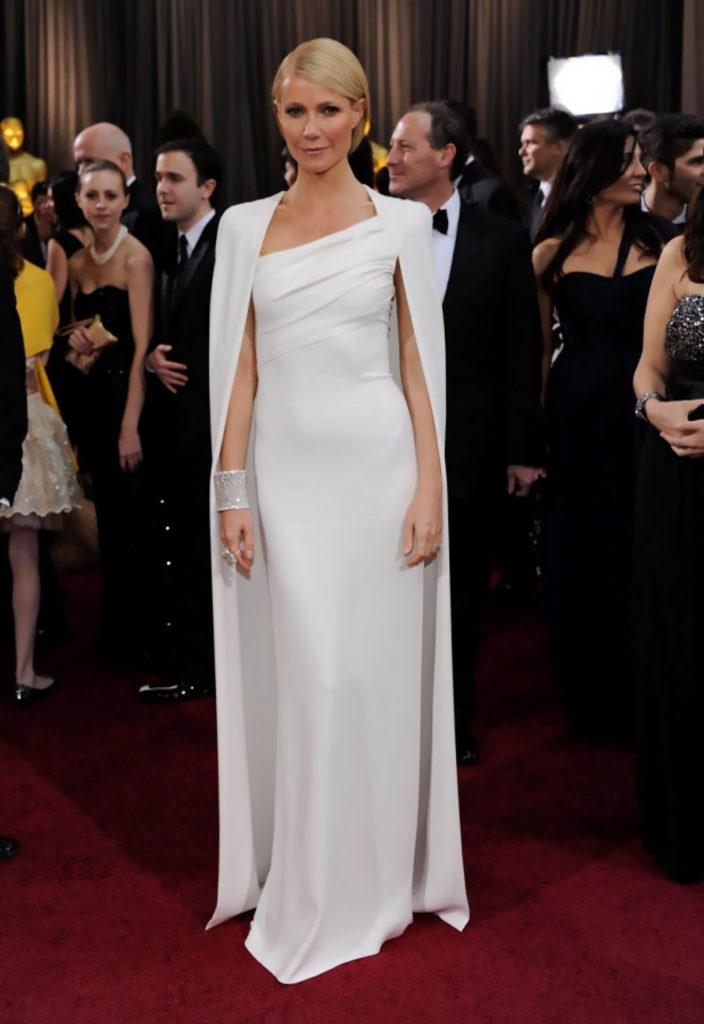 Gwyneth Paltrow outfit