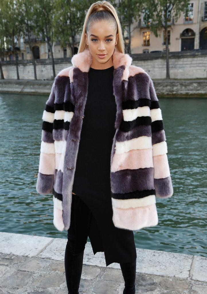 Jasmine cosy coats outfit