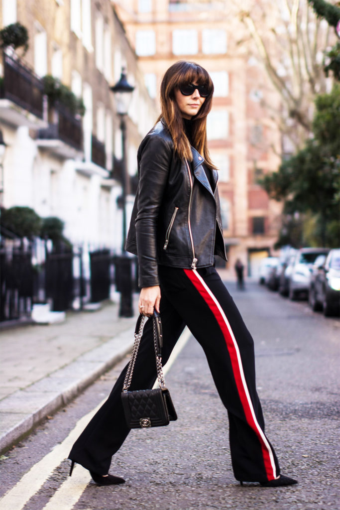 Jogging Pant Outfit