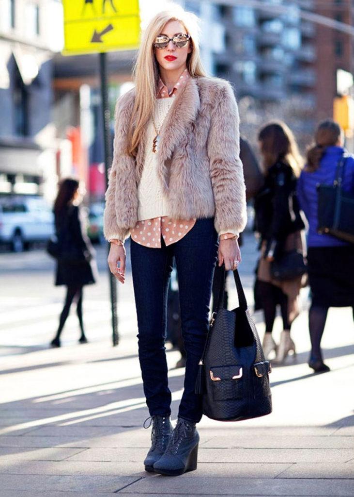 Parisian outfit ideas