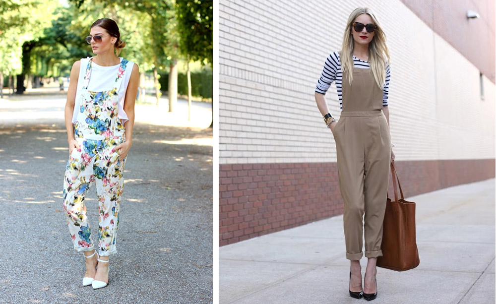 summer jumpsuit outfit ideas