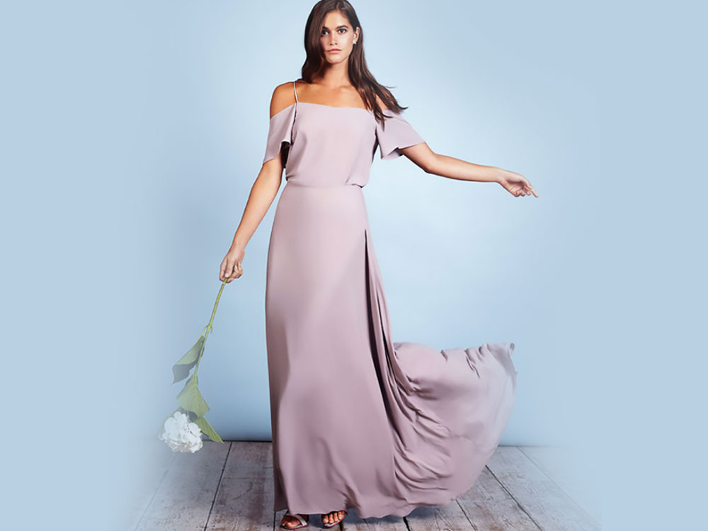 outfit ideas for bridesmaid