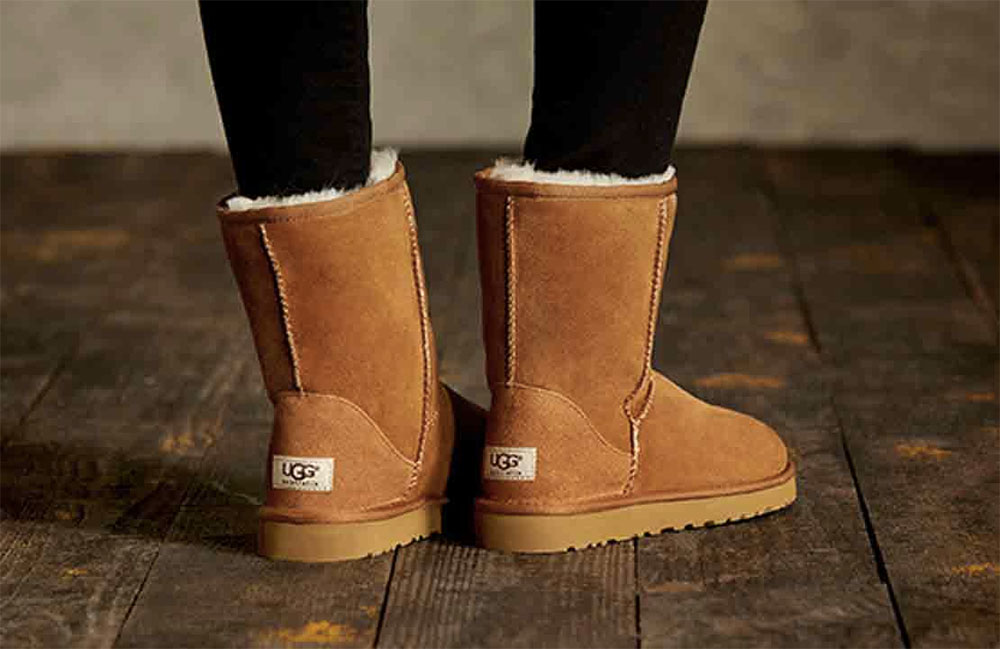 ugg boats daily outfit