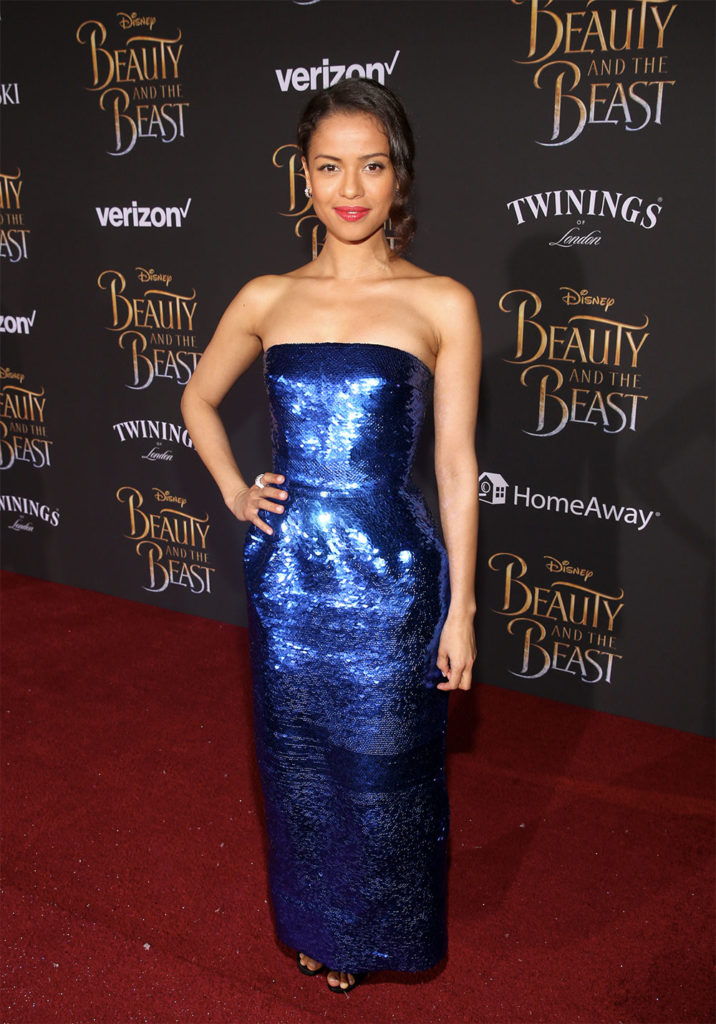gugu mbatha raw awards outfit