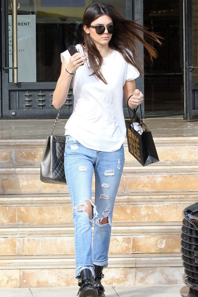 Kendall Jenner boyfriend
