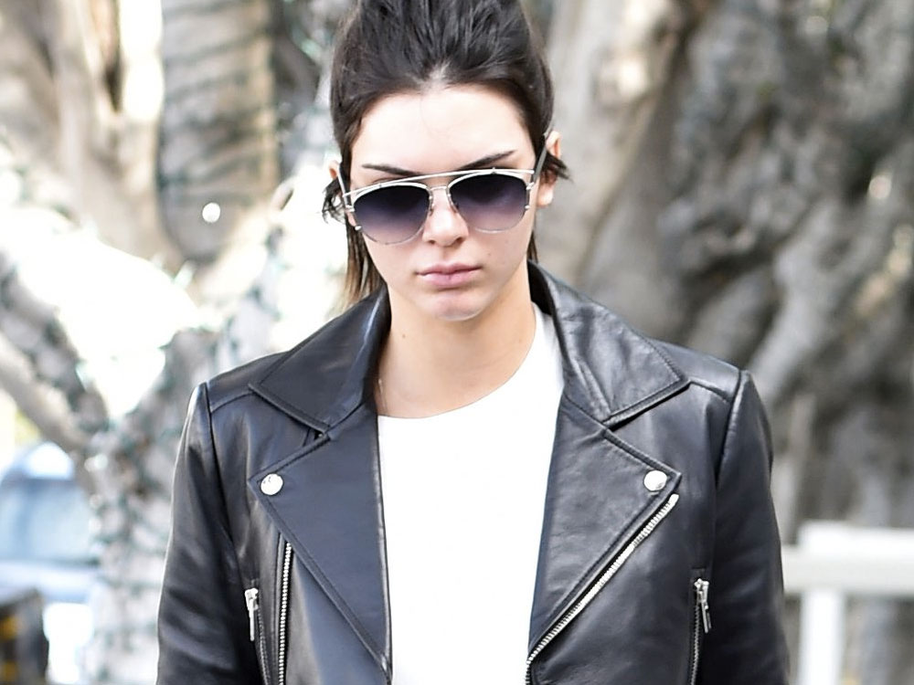 kendall jenner off duty outfit ideas