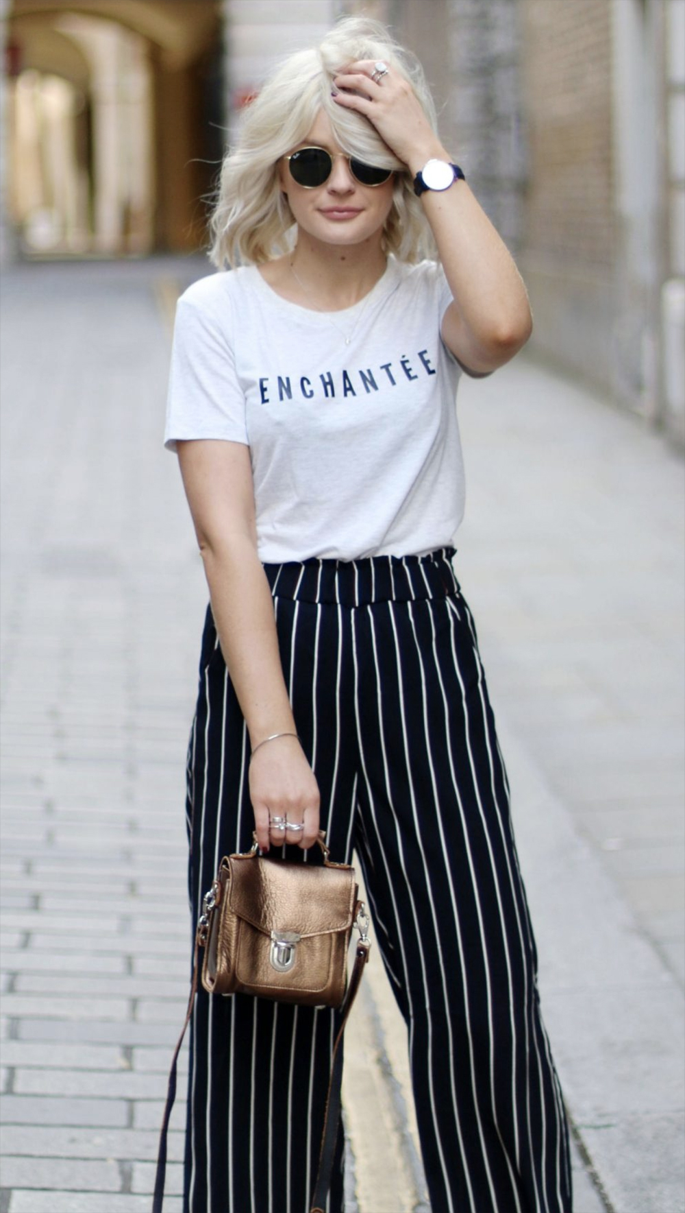enchantee t shirt