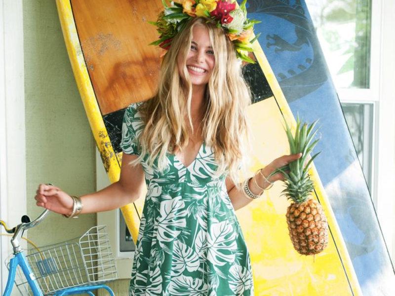 hawaiian daily outfit ideas