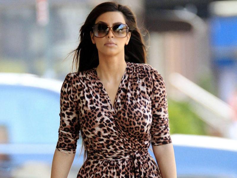 Kardashian outfit ideas
