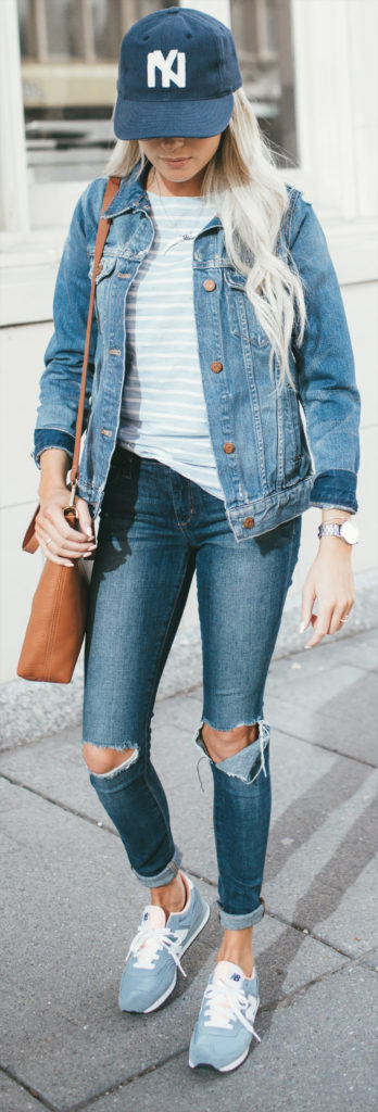 jeans outfit