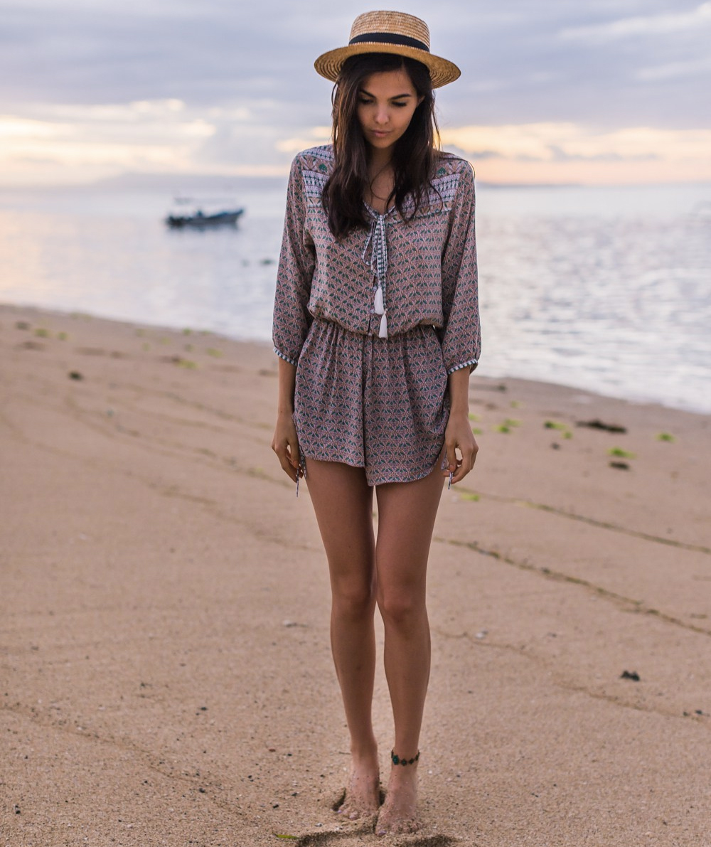 playsuit outfit