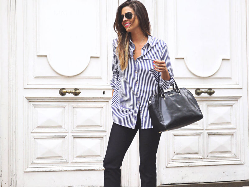 shirt daily outfit