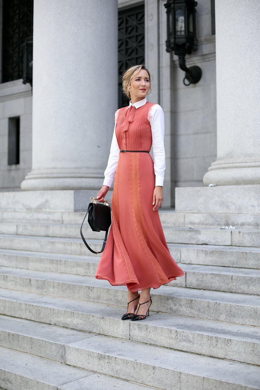 bohemian dress outfit