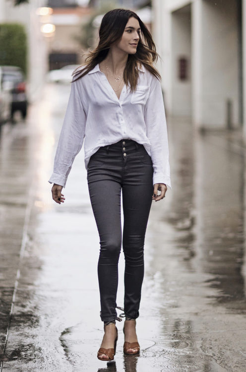 button up trousers