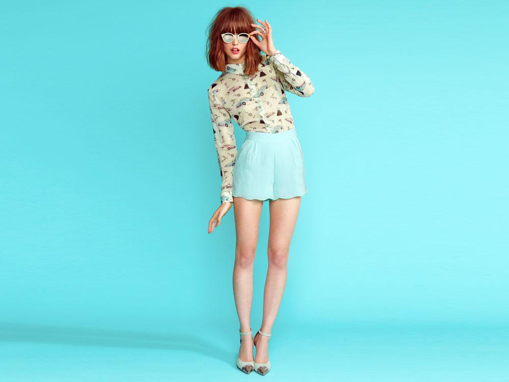 retro outfit ideas