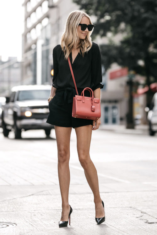 small bag outfit