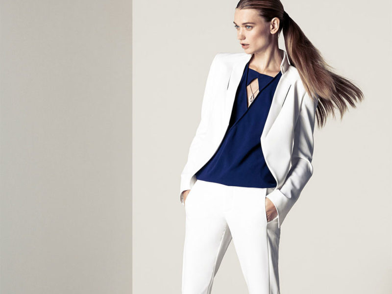 white office outfit ideas