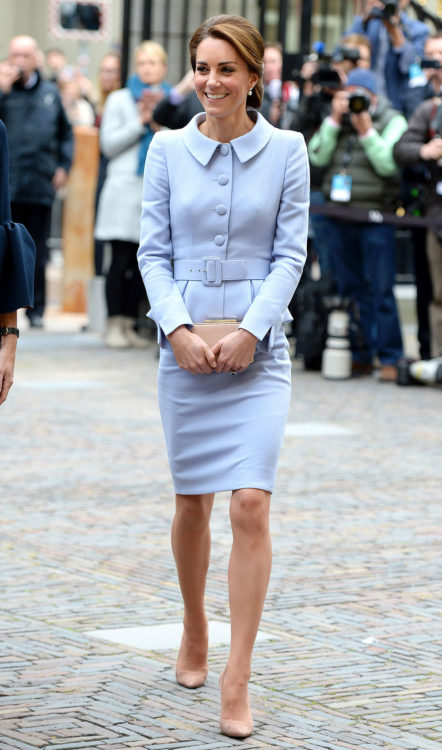 kate middleton blue outfit ideas